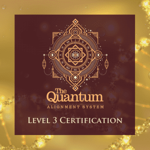 Quantum Alignment System Level 3 Certification