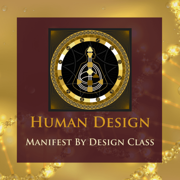 Manifest by Design Class