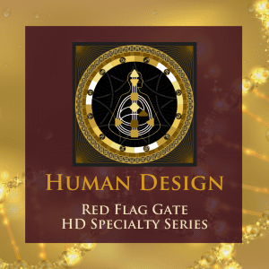 Red Flag Gate HD Specialty Series