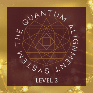 Quantum Alignment System Level 2 Certification