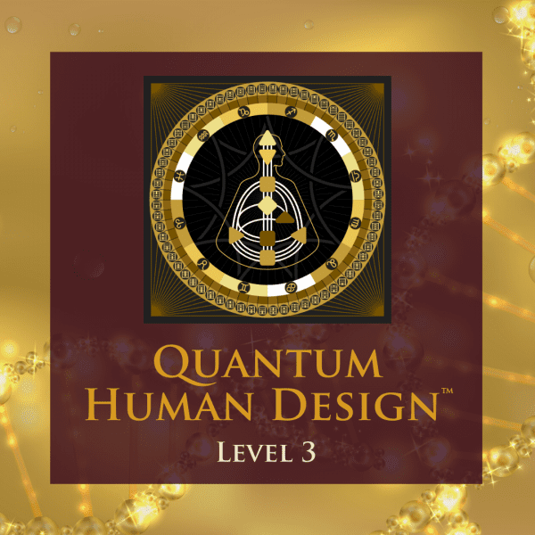Quantum Human Design Level 3