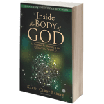 Book Cover - Inside the Body of God by Karen Curry