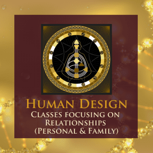Classes focusing on Relationships (both personal and family)
