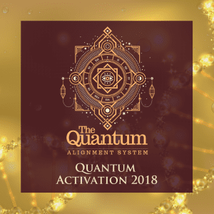 Quantum Activation 2018