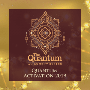 Quantum Activation 2019