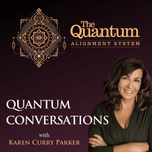 Quantum Conversations with Karen Curry Parker