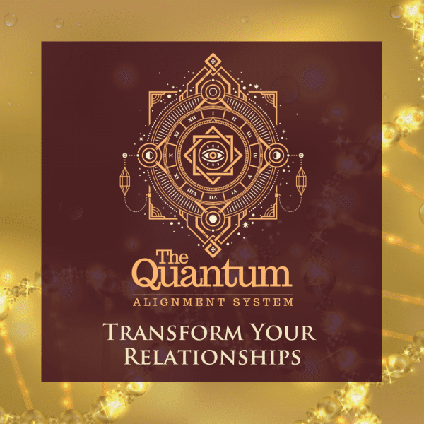 Transform Your Relationship