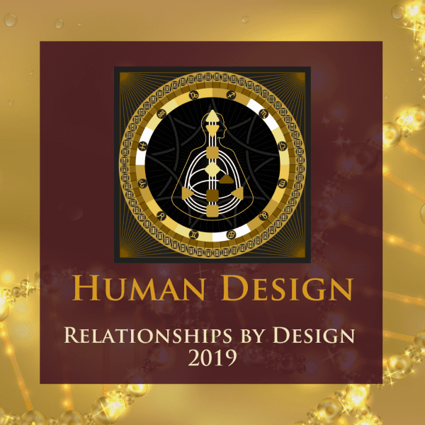Relationship by Design 2019
