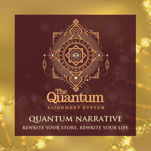 Quantum Narrative