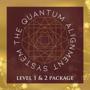 Quantum Alignment System Level 1 & 2 Package