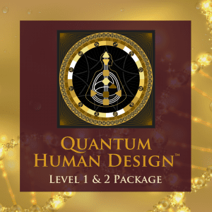 Human Design Level 1 & 2 Package