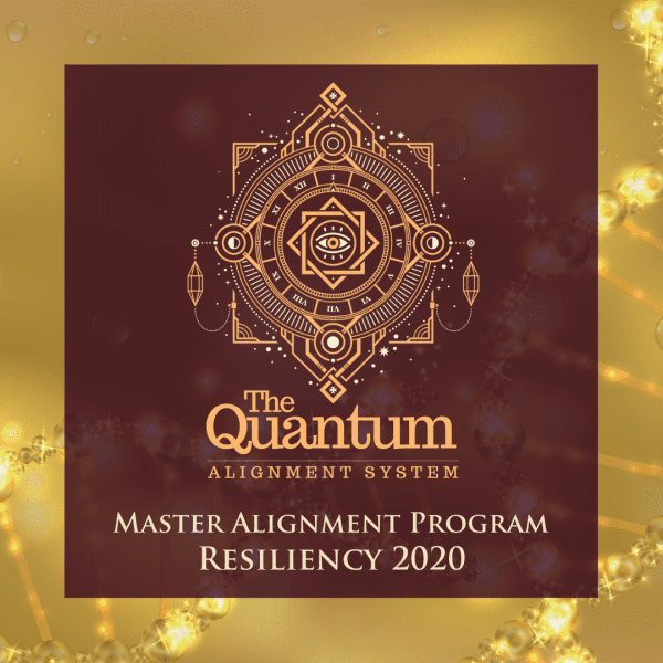 Master Alignment Program-Resiliency 2020