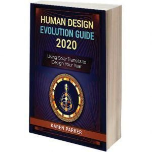 Human Design Evolution Guide 2020