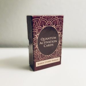 Quantum Human Design Oracle Cards – Quantum Activation Cards