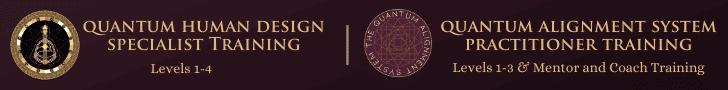 Quantum Human Design