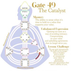 Gate 49 The Catalyst