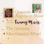 Quantum Manifestation Wheel QA Show