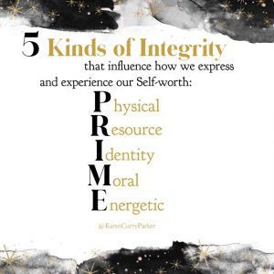 5 Kinds of Integrity